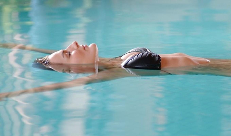 Photos auberge trois rivi res en mauricie pour des for Bar gonflable pour piscine
