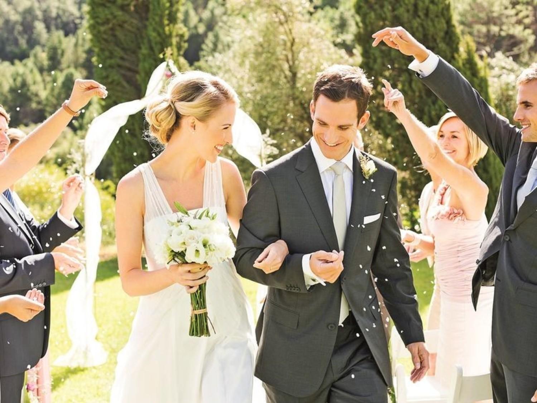 Célébrez votre anniversaire de mariage à l'Auberge Godefroy